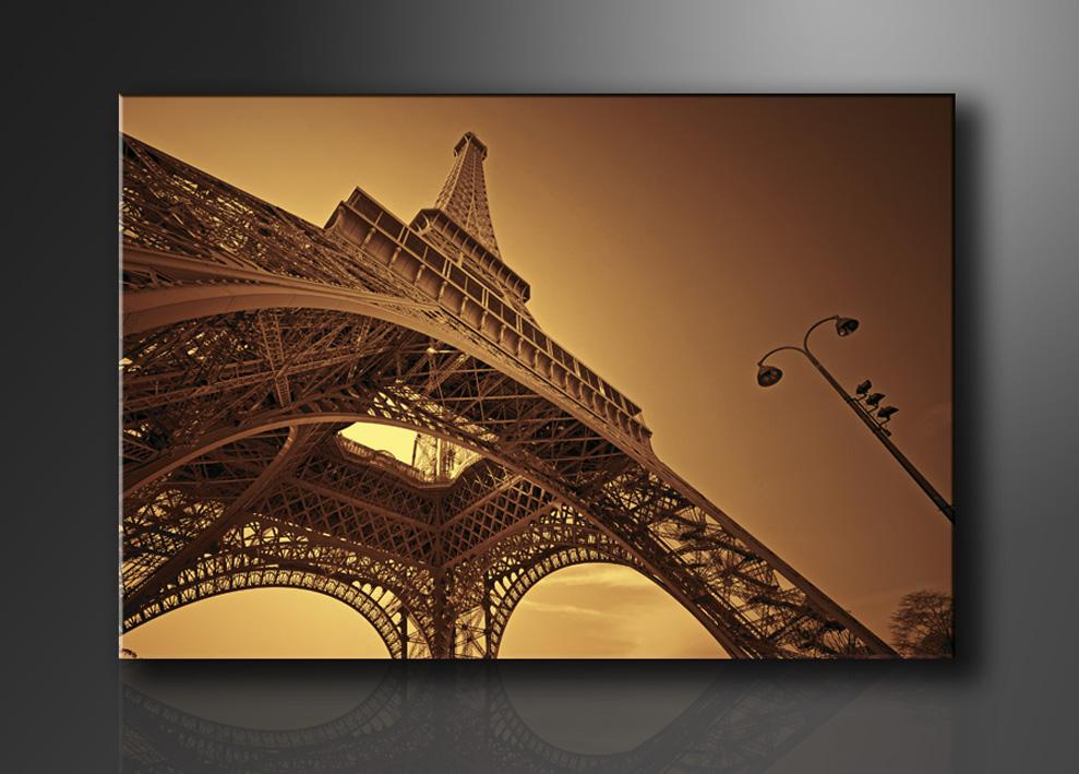 Eiffelturm paris for Imagenes cuadros modernos