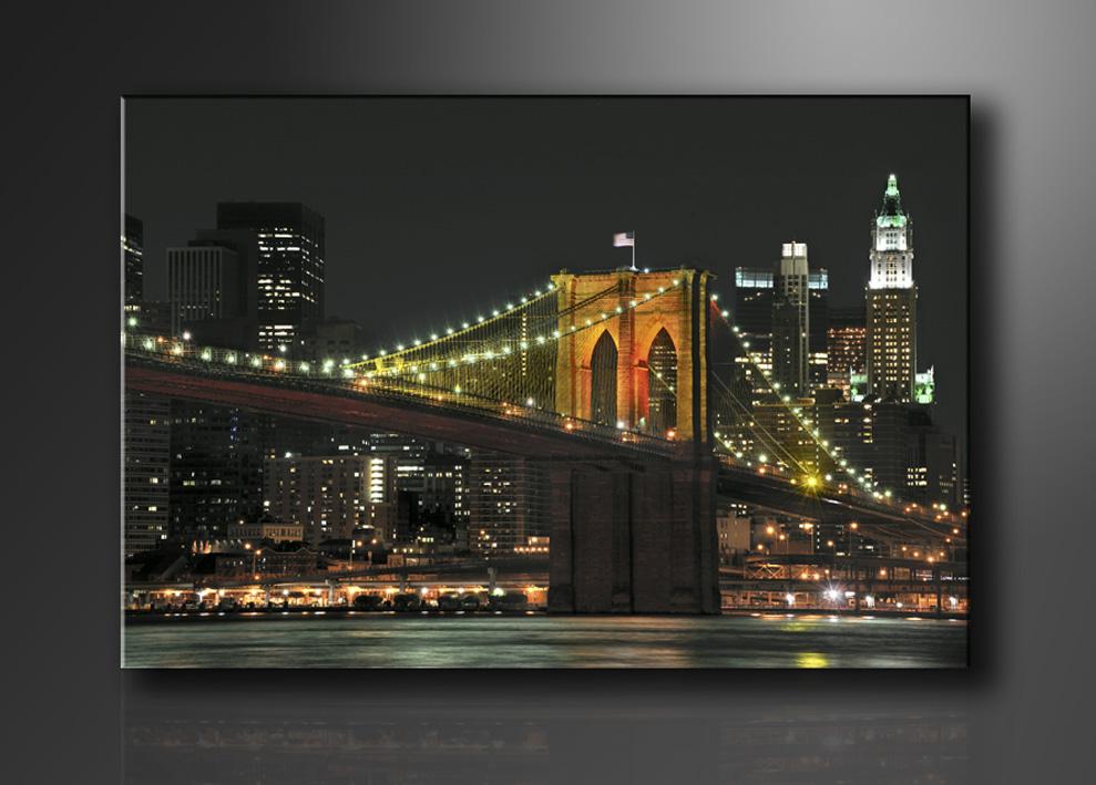 new york brooklyn bridge. Black Bedroom Furniture Sets. Home Design Ideas