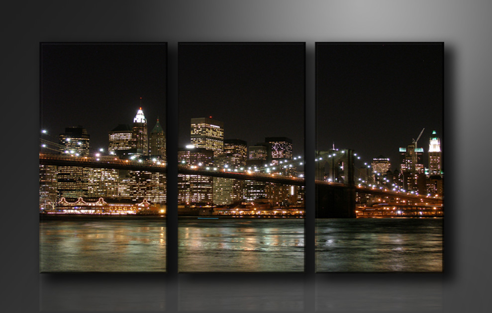 new york city skyline. Black Bedroom Furniture Sets. Home Design Ideas