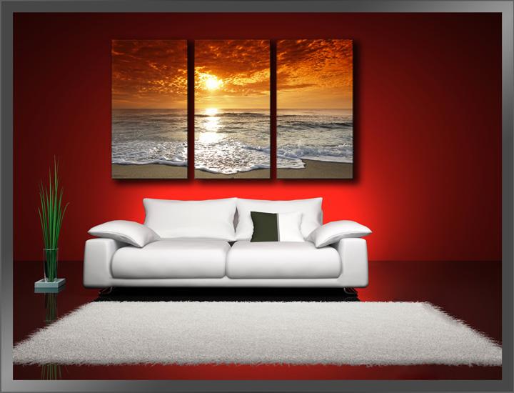 strand sonnenuntergang. Black Bedroom Furniture Sets. Home Design Ideas