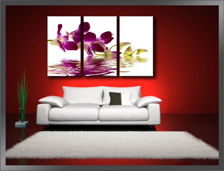 rosa orchidee. Black Bedroom Furniture Sets. Home Design Ideas