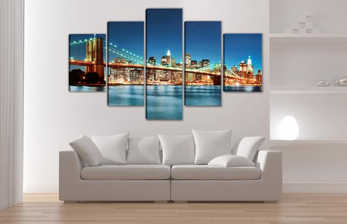 new york lichter br cke. Black Bedroom Furniture Sets. Home Design Ideas
