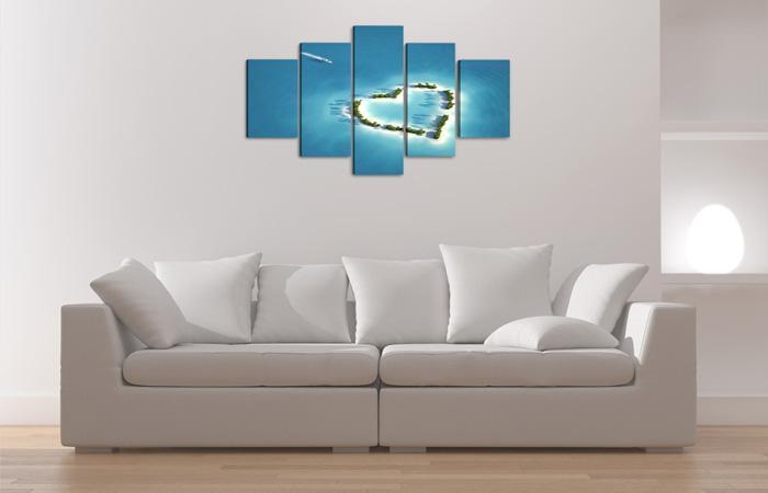 ozean herz insel. Black Bedroom Furniture Sets. Home Design Ideas
