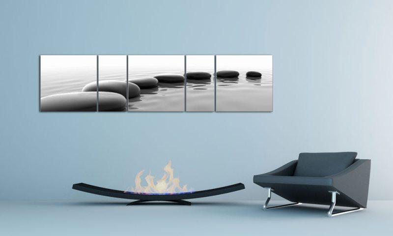 steine. Black Bedroom Furniture Sets. Home Design Ideas