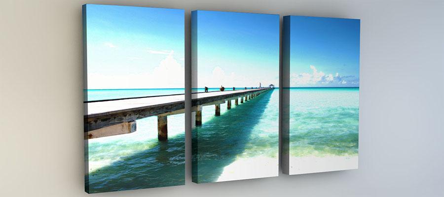 Leinwandbilder online bestellen bei bilder 24 - Leinwandbilder bestellen ...