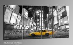 Taxi dans New York - 14501211