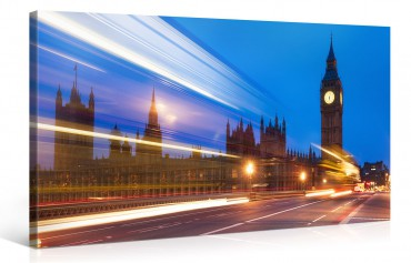 Big Ben London Lichter – 1006167