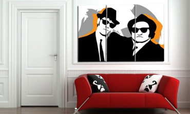 Blues Brothers – Bild 2