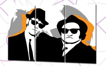Blues Brothers – Bild 1