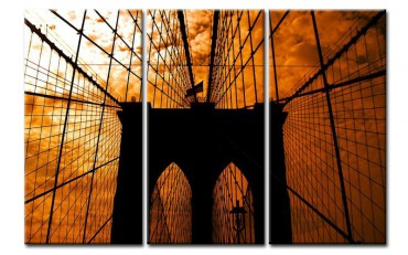 Brooklyn Bridge 3000957 – Bild 1