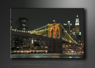Brooklyn Bridge Amerique - 3005055 – Bild 1