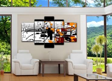 leinwandbilder digital art online bestellen bilder 37. Black Bedroom Furniture Sets. Home Design Ideas