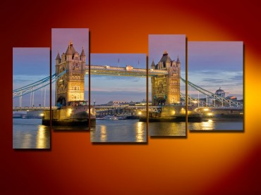 London Tower Bridge – Bild 1