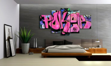 Graffiti Poker – Bild 2