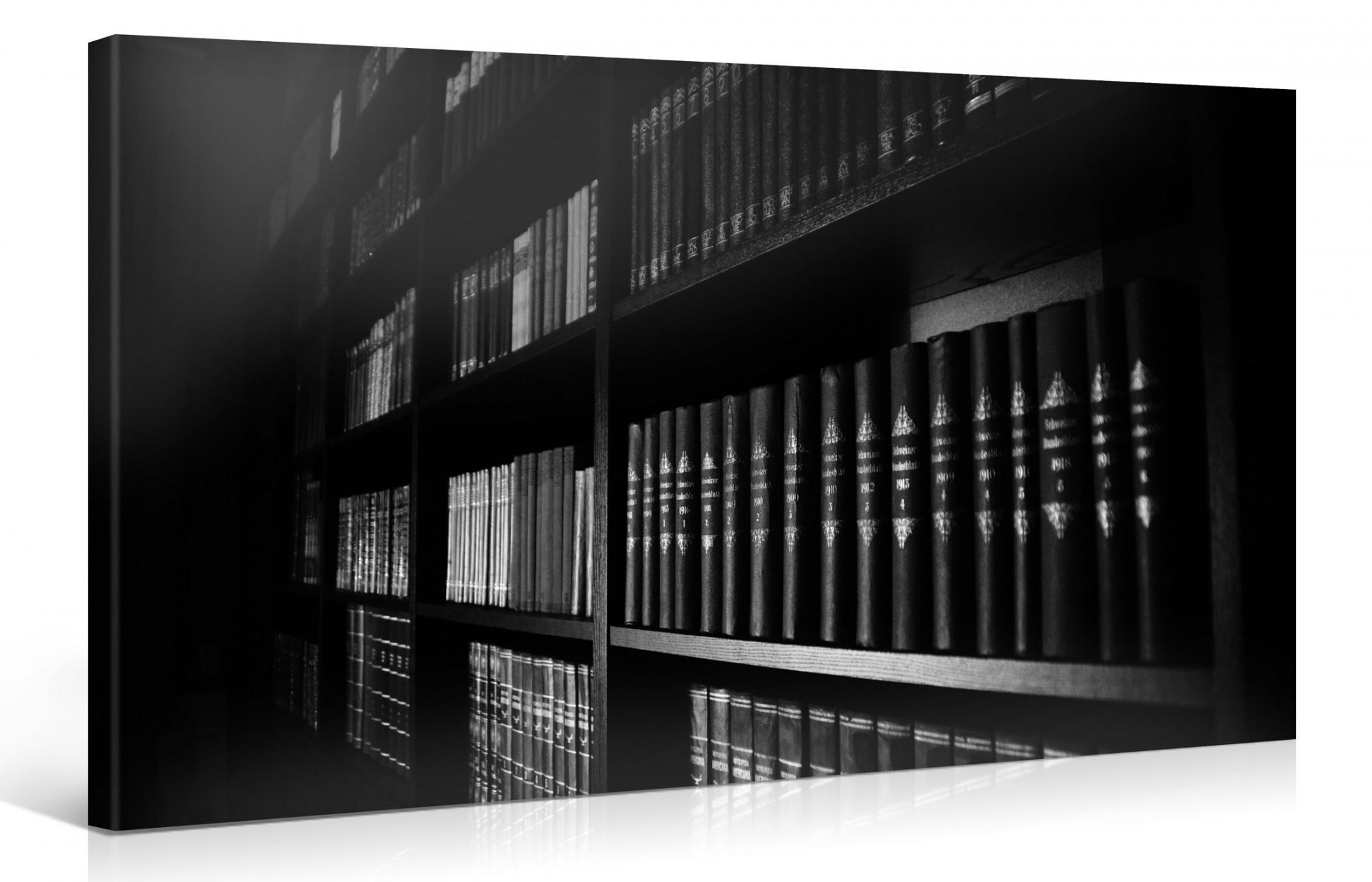 buchregal schwarz weiss 1006588. Black Bedroom Furniture Sets. Home Design Ideas