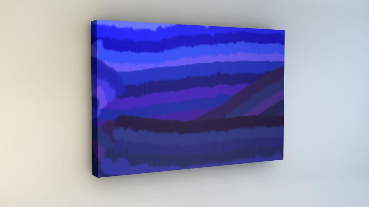 hintergrundbilder abstrakt blau streifen - photo #31