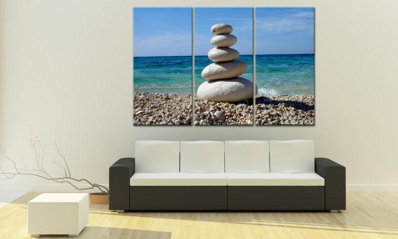 steinturm feng shui. Black Bedroom Furniture Sets. Home Design Ideas