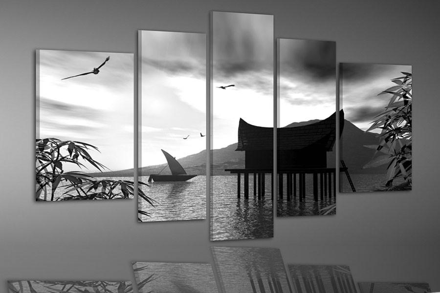 feng shui haus. Black Bedroom Furniture Sets. Home Design Ideas